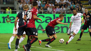Cagliari 1-1 Milan: Report, Ratings & Reaction as Higuain Gets Off the Mark With Milan Equaliser