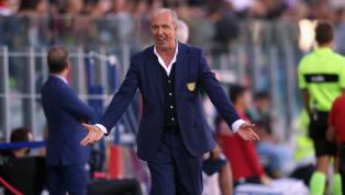 Chievo, dopo il ko con il Cagliari numeri da retrocessione: Ventura non ha ancora dato la scossa