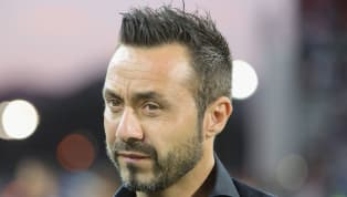 """Sassuolo, De Zerbi ci crede: """" A Torino per fare la partita. Scansuolo? Vi dico la mia..."""""""