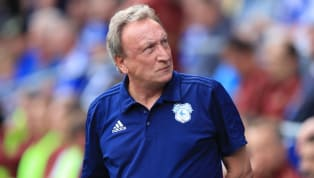 Cardiff Boss Neil Warnock Claims Bluebirds 'Deserved More' Following 3-2 Loss to Arsenal
