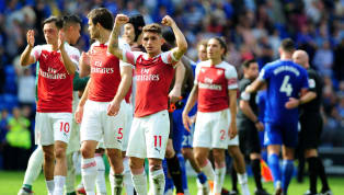 Premier League: Three Things we Learned From Arsenal's 3-2 win Over Cardiff City