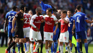 4 Things We Learned From Arsenal's Thrilling 3-2 Premier League Win Over Cardiff City