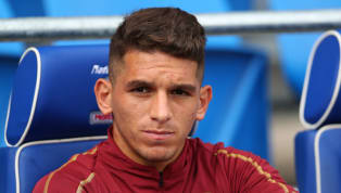 Lucas Torreira Reveals His Dream Transfer Move Just Two Months Into His Arsenal Career