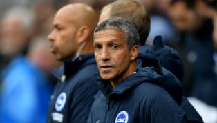 Brighton Manager Chris Hughton Bemoans Officials' Decisions After Loss to Cardiff