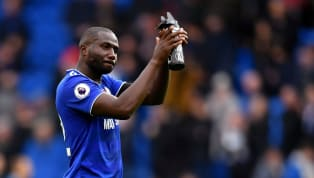 Sol Bamba Reveals How He Avoided Being Booked for Taking His Shirt Off After Scoring Cardiff Winner