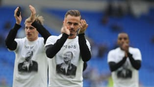 James Maddison Reveals His First Conversation With Leicester's Late Owner Vichai Srivaddhanaprabha