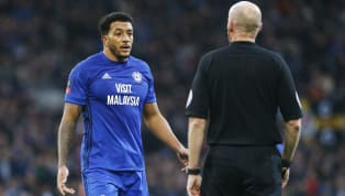 Cardiff City Winger Nathaniel Mendez-Laing Set for Lengthy Spell Out Due to Knee Trauma