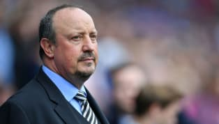 Aston Villa and Stoke City Reportedly Compete for Loan Signing of Newcastle United Star