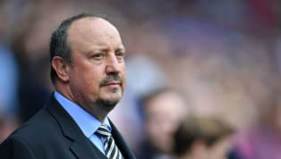 Rafa Benitez Being Lined Up for Shock Chinese Super League Switch as Magpies Turmoil Continues
