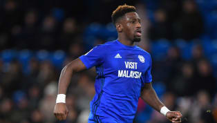 Birmingham City Confirm Loan Signing of Cardiff Striker Omar Bogle for 2018/19 Season