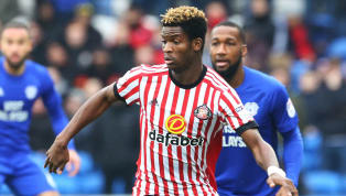 Sunderland Terminate Didier Ndong's Contract Following Unsanctioned Four-Month Absence