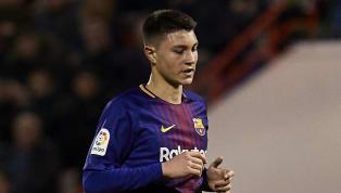 FC Barcelona: Talent-Casting im Training - Ernesto Valverde sucht interne Verstärkungen