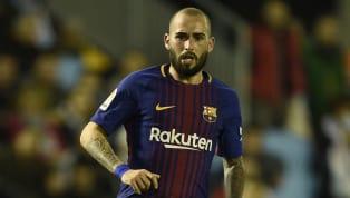 El FC Barcelona avanza en la salida de Aleix Vidal