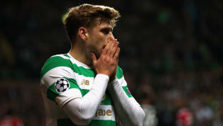Southampton Reportedly Closing in on Completing a Deal to Sign Celtic's Stuart Armstrong
