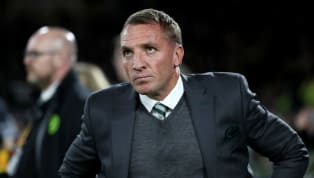 Celtic Set to Make Hefty Demand to Leicester and Newcastle For Brendan Rodgers