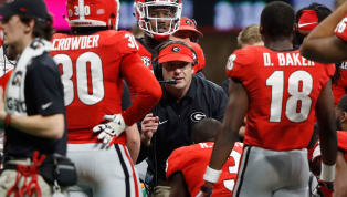 4 Position Battles That Have Yet to Be Settled for Georgia