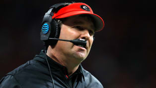 Kirby Smart Explains How Georgia's Season Will be Different in 2018