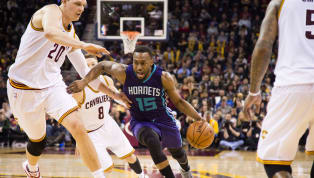 REPORT: Cavaliers Could Make a Move for Kemba Walker This Summer