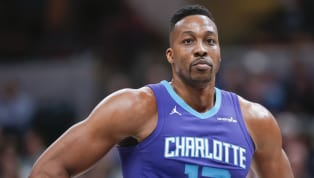 BREAKING: Hornets Reportedly Trade Dwight Howard to the Nets for Timofey Mozgov