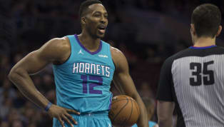 INSÓLITO: Dwight Howard se enteró de su cambio a los Nets mediante Instagram