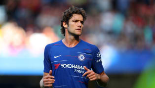 Marcos Alonso Set to Sign New Long-Term Contract With Chelsea Amid Interest From Real Madrid