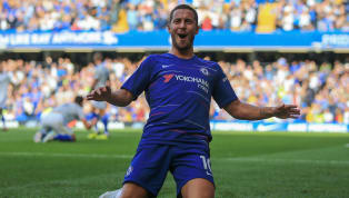 Eden Hazard Would not Enjoy the Same Kind of Freedom at Real Madrid, Claims John Barnes