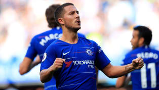 Gianfranco Zola Claims Eden Hazard Is Yet to Reach Full Potential as He Gets 'Better & Better'
