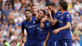 Picking the Best Potential Chelsea Lineup to Face Man Utd in the Premier League on Saturday