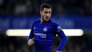 Maurizio Sarri Set to Leave Eden Hazard Out of Chelsea Squad to Face BATE Borisov