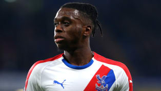 Roy Hodgson Responds Directly to Rumours Linking Aaron Wan-Bissaka With Man City Move