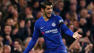"""Morata nhận quà """"độc"""" từ huyền thoại Real nhân dịp sinh nhật"""