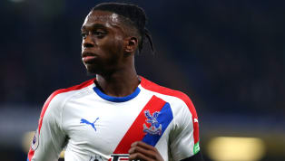 Aaron Wan-Bissaka Reveals How He Was Almost Released by Crystal Palace Before Breakthrough