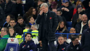 Crystal Palace Dealt Fresh Injury Blow as Defender Suffers Training Setback
