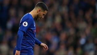 Eden Hazard tiết lộ lý do sa sút phong độ và tịt ngòi 6 trận liền