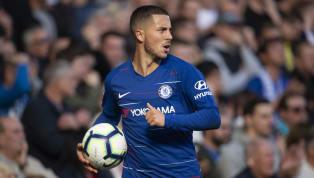 Chelsea Boss Maurizio Sarri Delivers Eden Hazard Fitness Update & Praises 'Important' Ross Barkley