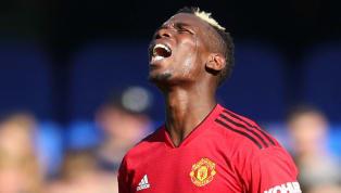Man Utd : L'attitude défensive de Paul Pogba remise en cause