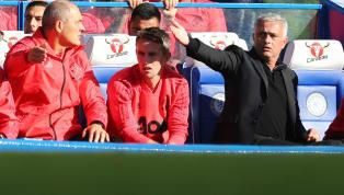 CLASH : Mourinho revient sur son coup de sang durant le match à Chelsea