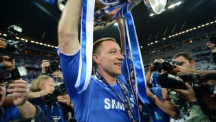 John Terry Reveals Reason Behind Infamous 'Full Kit' Champions League Celebration in 2012
