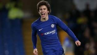 VIDEO: Italian Minnows Confirm Signing Chelsea Winger on Permanent 3-Year Contract