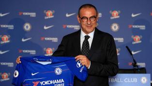 """Chelsea: Maurizio Sarri über """"Künstler"""" Guardiola, die Premier League und Eden Hazard"""