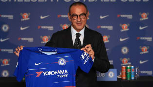 New Boss Maurizio Sarri Already Being Told to Change His Behaviour by Chelsea