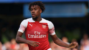 Alex Iwobi Admits Arsenal 'Didn't Know What to Do' During Premier League Clash With Chelsea