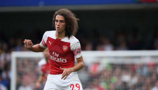 Arsenal Fans in Awe of Young Midfielder's Passion and Performance in Defeat to Chelsea