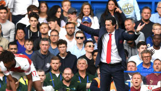 Unai Emery Explains Why He Appeared Not to Shake Maurizio Sarri's Hand After Chelsea Defeat