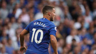 Eden Hazard Reveals Final Transfer Window Decision After Months of 'Nonsense' Talk