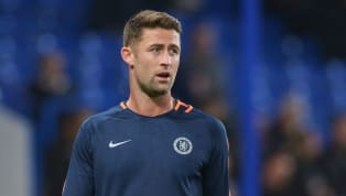 Chelsea Prepared to Let Gary Cahill Leave on Loan in January Amidst West Ham & Man Utd Interest
