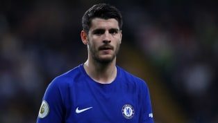 AC Milan Officials Travel to London for Talks Over Potential Signing of Alvaro Morata