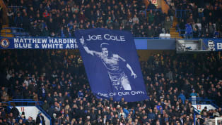 Forgotten Legend: Why Joe Cole Was a Better Chelsea Player Than Gianfranco Zola