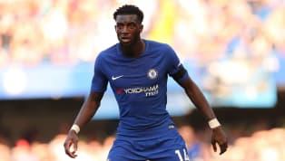Leihe fix: Bakayoko wechselt von Chelsea zu Milan
