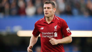 James Milner Provides Update on Injury Status After Reports of Month-Long Lay Off
